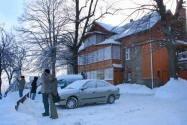 Wyjazd na narty, snowboard Karpaty