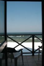 nocleg nad morzem