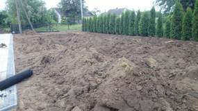 Zakładanie trawników Jarosław