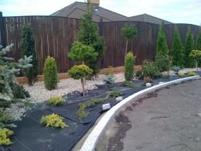 Tworzenie ogrodów
