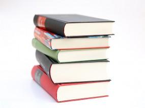 Naprawa książek