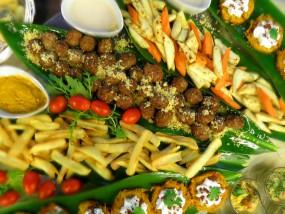 'kuchnia afrykańska' Capitol, catering, Party Service
