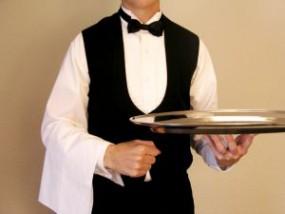 Wynajem kelnerów