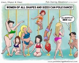 Open Pole