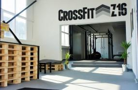CrossFit Z16