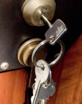 Awaryjne otwieranie zamków