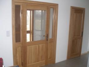 Producent drzwi drewnianych wewnętrznych i zewnętrznych