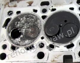 Remont lub wymiana silnika
