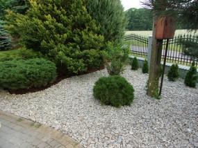serwisowanie ogrodów