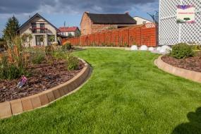 Porządkowanie ogrodu
