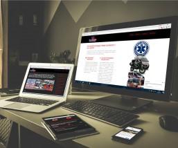 Strona internetowa firmy / Osoby