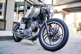 Skup starych motocykli