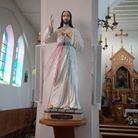 Obsługa kościołów