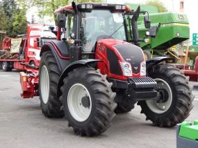 Leasing maszyn rolniczych i leśnych