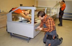 Projektowanie systemów chłodniczych