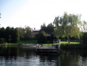 Noclegi nad jeziorem