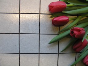 mozaika cięta gres 30x30 cm