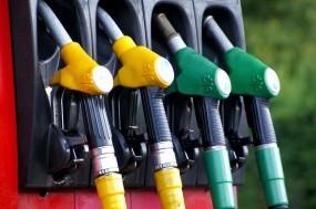 Benzyna bezołowiowa - sprzedaż