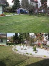 Renowacja ogrodów