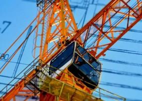 Kurs operatora żurawi wieżowych