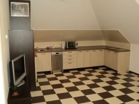 apartamenty domki