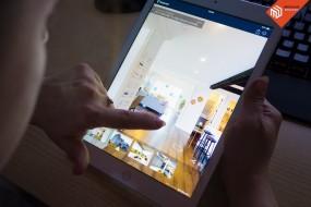 Wirtualny spacer 3D dla Firm