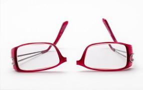 Naprawa okularów