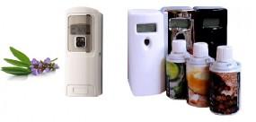 marketing zapachowy - dyfuzor zapachu