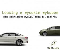 Leasing samochodu, najniższa rata