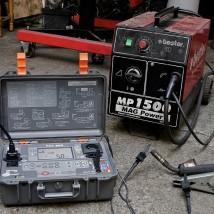 Badanie elektronarzędzi i urządzeń elektrycznych