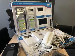 Montaż i modernizacja instalacji domofonowych