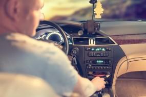 Wynajem samochodu z kierowcą