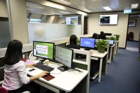 Serwis urządzeń biurowych