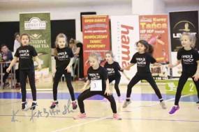 Zajęcia disco dance dla dzieci