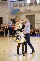 Taniec towarzyski użytkowy - kurs