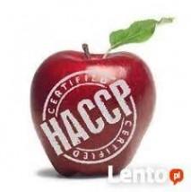 Szkolenie HACCP