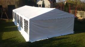 Namioty imprezowe - wypożyczalnia