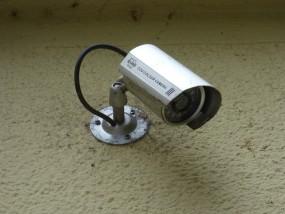 Kamery przemysłowe monitoring