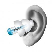 Uniwersalne ochronniki słuchu