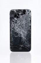 Wymiana szybki/wyświetlacza iPhone