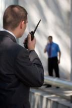 Stacjonarna ochrona obiektów, ochrona firm