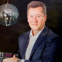 Konferansjer - DJ