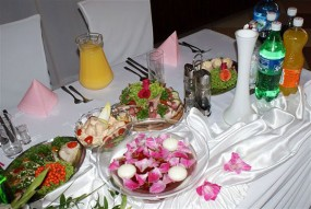 Usługi cateringowe