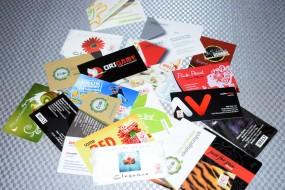 Projekty graficzne - ulotki, wizytówki, banery, druk