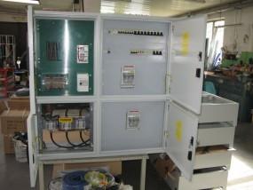 Prefabrykacja urządzeń elektrycznych
