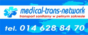 Prywatny Transport Sanitarny