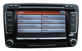 Spolszczanie i aktualizacja nawigacji samochodowych
