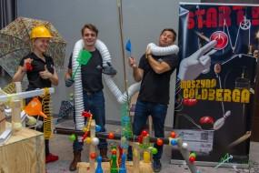 Gry i zabawy team building