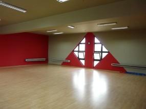 Wynajem sal tanecznych