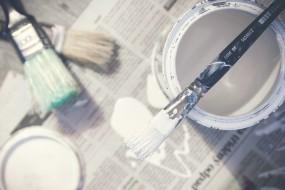 Malowanie i tapetowanie ścian